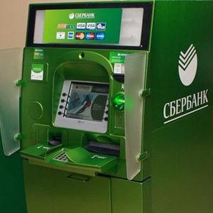Банкоматы Рамешков