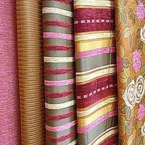 Магазины ткани Рамешков