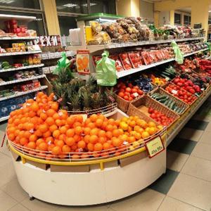 Супермаркеты Рамешков